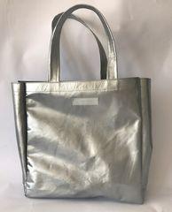 313cd2f0f2 JOHN ANDY Δερμάτινη Shopper τσάντα
