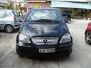 Mercedes-Benz A 160 AVANTGARDE 2003