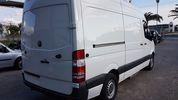 Mercedes-Benz  SPRINTER 315cdi  ΨΥΓΕΙΟ FULL '08 - 14.000 EUR