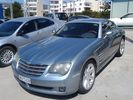 Chrysler Crossfire otomatik