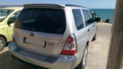Subaru Forester XT TURBO 2.5 '06 - 10.500 EUR (Συζητήσιμη)