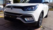 SsangYong XLV LIMITED MY17