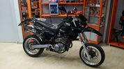 MZ  BAGHIRA BLACK PANTHER 660