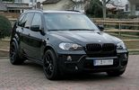 BMW X5 ΜΑΣΚΑΚΙΑ ΠΡΟΦ/ΡΑ- SPORT GRILLE GLOSS/BLACK WITH AIR DUCTS
