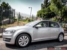 Volkswagen Golf TDI HIGHLINE DSG +Book service