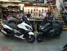 Kymco Xciting 400i *ΠΡΟΣΦΟΡΑ+ΔΩΡΑ+ΤΕΛΗ*ABS