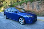 Ford Focus ST 225PS TURBO