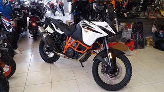 Used KTM Bikes - 1090 adventure R ΕΤΟΙΠΑΡΑΔΟΤΟ!, sale, 2018, No - Car.gr fd33120a11