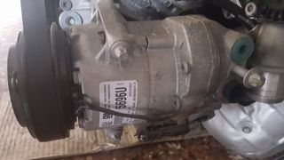 ΚΟΜΠΡΕΣΟΡΑΣ AIR-CONDITION OPEL ASTRA J-MERIVA B DELPHI 39045696