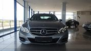 Mercedes-Benz E 350 AMG 4MATIC AVANTGARDE F1