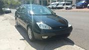 Ford Focus GHIA 1,6 FULL EXTRA