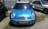 Mini Cooper FULL EXTRA PANORAMA 1ο χερι