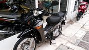 Honda ANF 125 Innova Injection ΣΥΝΑΓΕΡΜΟΣ