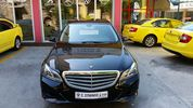 Mercedes-Benz E 200 FACE LIFT