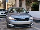 Skoda  RAPID 1.6 TDI AMBITION 105 PS '13 - 8.500 EUR